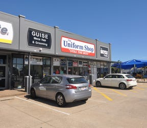 Shop F, 263 Charters Towers Road, Mysterton, Qld 4812
