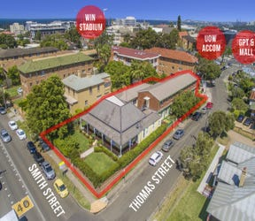 65 Smith Street, Wollongong, NSW 2500