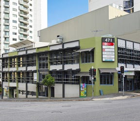 471 Adelaide Street, Brisbane City, Qld 4000
