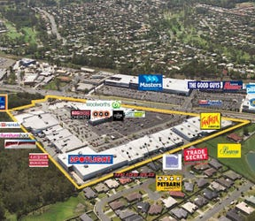 Morayfield Supercentre, 312 Morayfield Road, Morayfield, Qld 4506