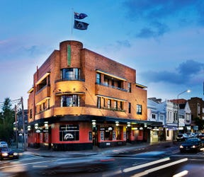 Light Brigade Hotel, 2A Oxford Street, Woollahra, NSW 2025