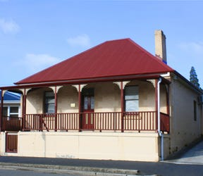 394 Macquarie Street, South Hobart, Tas 7004