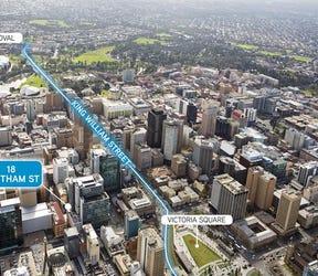 18 Bentham Street, Adelaide, SA 5000