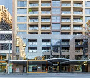 The Regency, 281 Elizabeth Street, Sydney, NSW 2000