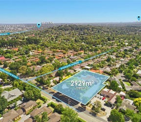 149-151 Warrandyte, Ringwood North, 149-151 Warrandyte Road, Ringwood North, Vic 3134
