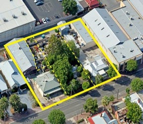 54, 56, 58-60 King William Street & 63 Little Rundle Street, Kent Town, SA 5067