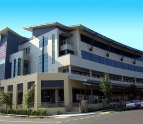 Suite 12, 42 Parkside Crescent, Campbelltown, NSW 2560
