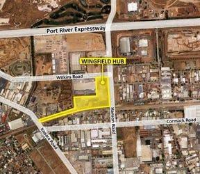 Wingfield Hub, Cnr Wilkins and Hanson Roads, Wingfield, SA 5013