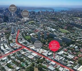131 Botany Road, Waterloo, NSW 2017