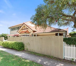 61 Milroy Avenue, Kensington, NSW 2033