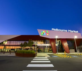 Melbourne Market, Ground Floor, 55 Produce Drive, Epping, Vic 3076