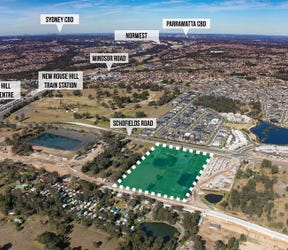 99 - 101 Schofields Road, Rouse Hill, NSW 2155