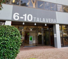 Level 4, 6-10  Talavera Road, Macquarie Park, NSW 2113