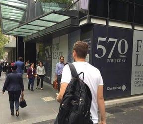 570 Bourke Street, Melbourne, Vic 3000