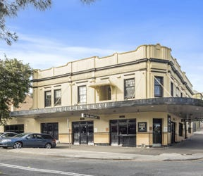 The Four In Hand, 105  Sutherland St, Paddington, NSW 2021
