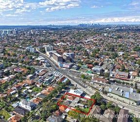 2 & 4 Mintaro Avenue, Strathfield, NSW 2135