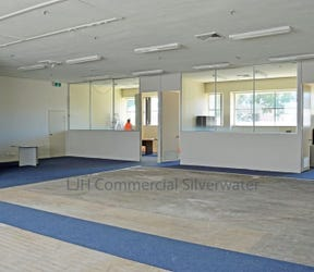 Office, 27 Nyrang Street, Lidcombe, NSW 2141