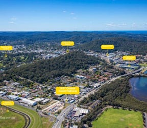 Lot 9 , 57 Central Coast Highway, West Gosford, NSW 2250