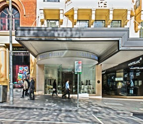 Kurrajong House, 175 Collins Street, Melbourne, Vic 3000