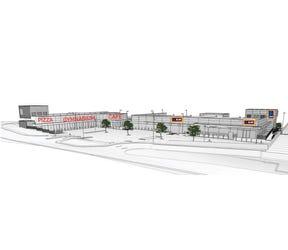 Phoenix Shopping Centre Precinct, 254 Rockingham Road, Spearwood, WA 6163