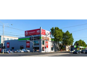368-370 Nicholson Street (Cnr Alexandra Parade), Fitzroy, Vic 3065