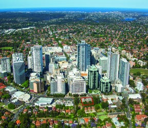 688-692 Pacific HIghway, Chatswood, NSW 2067