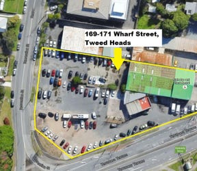 169-171 Wharf Street, Tweed Heads, NSW 2485