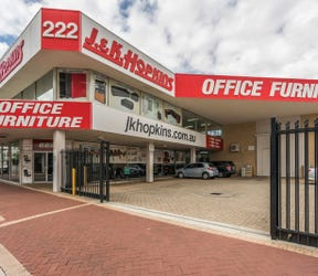 UNDER OFFER, 222 Beaufort Street, Perth, WA 6000