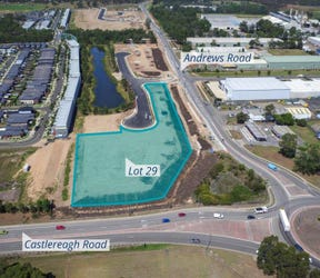 WATERSIDE CORPORATE, Lot 29 Andrews Road, Penrith, NSW 2750
