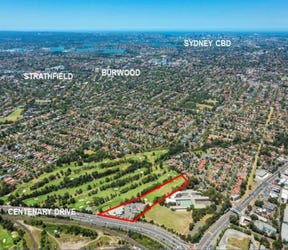 84 Centenary Drive, Strathfield, NSW 2135