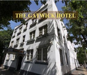 The Gatwick Hotel, 34 Fitzroy Street, St Kilda, Vic 3182