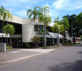 Tenancy 1 First Floor, 3 Whitfield, Darwin, NT 0800