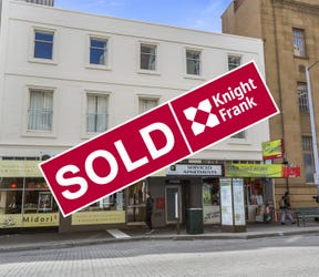 15-19 Elizabeth Street, Hobart, Tas 7000