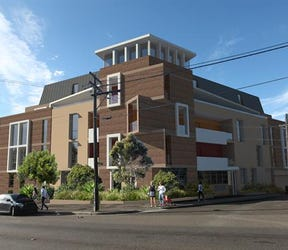 20-22  Sadlier Crescent & 13 Gordon Street, Petersham, NSW 2049