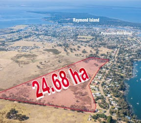 Cnr Grandview Road and Newlands Drive, Paynesville, Vic 3880