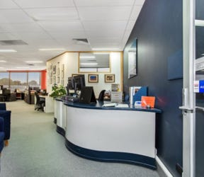 Frankston Business Centre, Suite 1 & 4, 108-120 Young Street, Frankston, Vic 3199