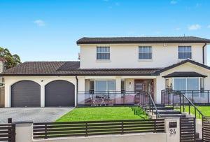 24 Bossley Road, Bossley Park, NSW 2176