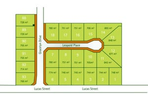 Lot 5, Lucas Street, Gracemere, Qld 4702