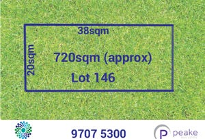Lot 146, 6 Serene Court, Pakenham, Vic 3810