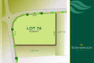 Lot 76 Edenbrook Estate, Norville, Qld 4670