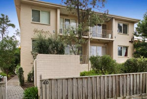 5/40 Osbourne Avenue, Glen Iris, Vic 3146