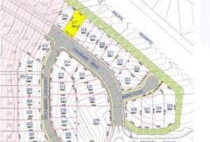 Lot 317 80 Pacific Hwy, Blue Haven, NSW 2262