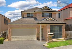 23 Sovereign Avenue, Kellyville Ridge, NSW 2155