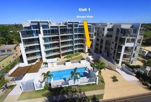 Unit 1, Dwell, 107 Esplanade, Bargara, Qld 4670