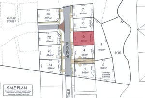 Lot 5 Boondar Street, Chigwell, Tas 7011