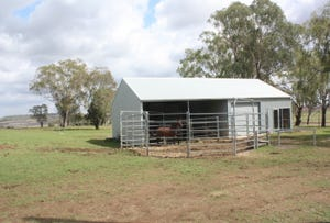0 Ted Mengel Road, Nobby, Qld 4360