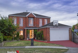8 Fromelles Court, Wantirna South, Vic 3152