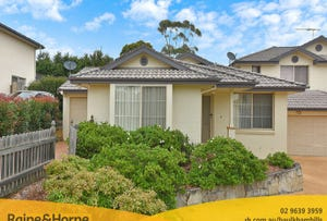 Villa 4 /67 Brisbane Road, Castle Hill, NSW 2154