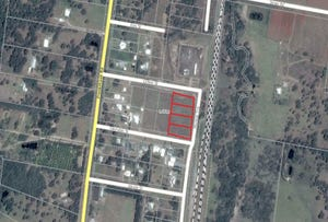Lots45,46,57,58 Mungar Terrace, Maryborough, Qld 4650