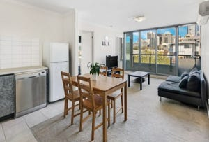 607/118 Dudley Street, West Melbourne, Vic 3003